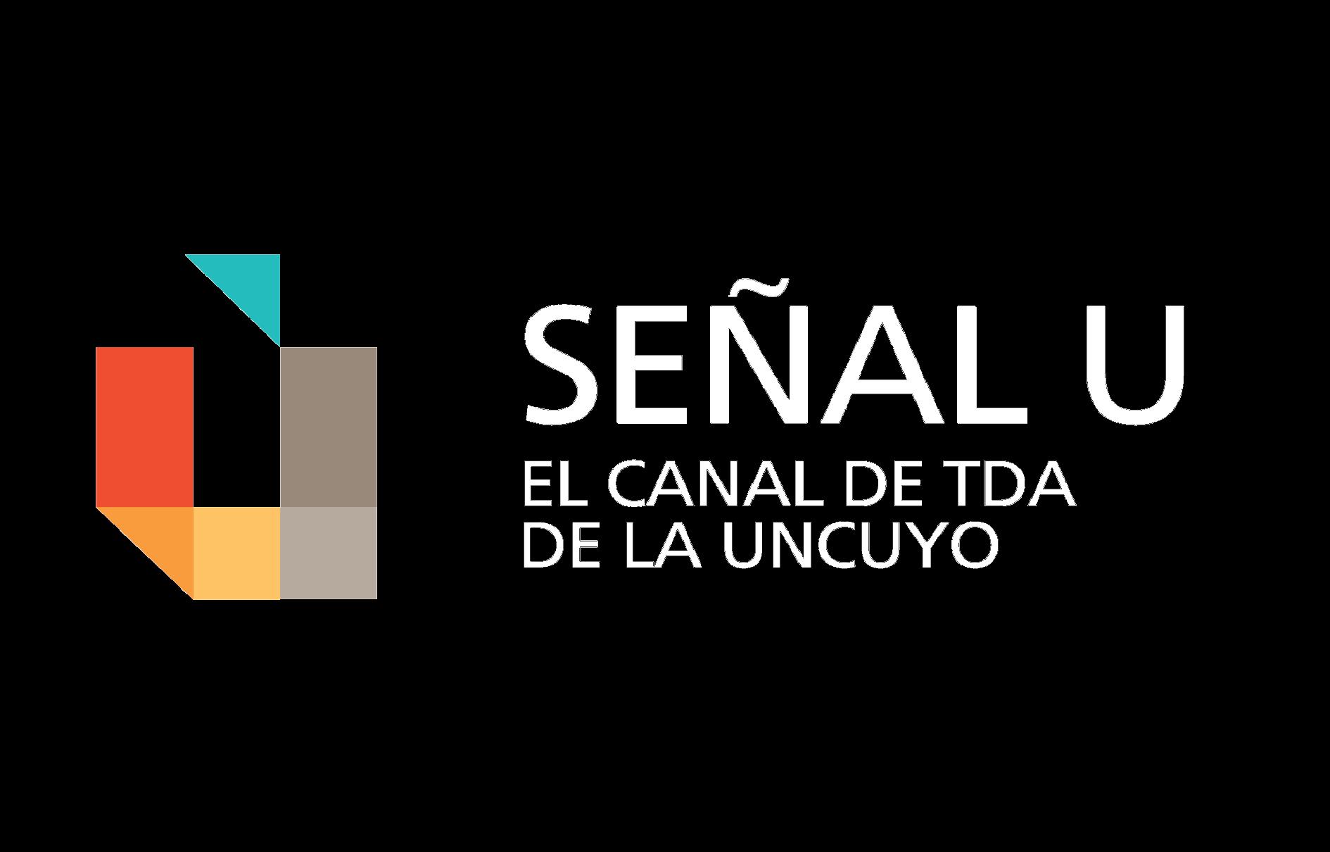 Señal U -Canal de la UNCuyo